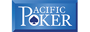 Pacific Poker Logo